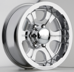 chrome rims, custom rims 349
