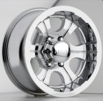 chrome rims, custom rims TYPE 359