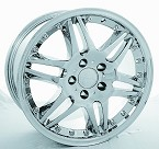 chrome rims, custom rims 828