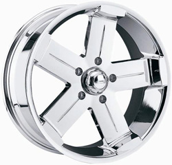 chrome rims, custom rims 208