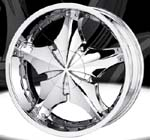 chrome rims, custom rims 03