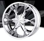 chrome rims, custom rims 12