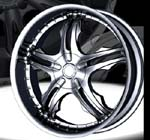 chrome rims, custom rims 121