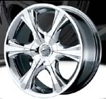 chrome rims, custom rims 314