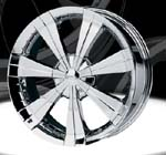 chrome rims, custom rims 316