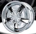 chrome rims, custom rims 41
