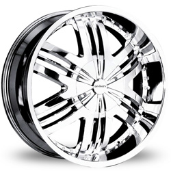 "This is the magnificent ""DIVINITY DV-20"" rim, it has a CHROME finish, a remarkable rim, has a good elegant look to it, and a very smooth ride to it, Has a mid lip for those looking for a lil lip but not too much ""JUST ENOUGH"". Very dependable rim, does not rust or mold at all like all those other flimsy rims. One of the best wheels you can have under your vehicle, to make it look beautiful and also have that fancy look"