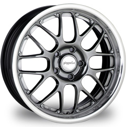 "This is the confident ""DRAGCONCEPTS-BRISK"" rim, it has a CHROME finish, a eye catching rim, has a good elegant look to it, and a very smooth ride to it, Has no lip for those looking for a rim with no lip just ""ALL RIM"". Very dependable rim, does not rust or mold at all like all those other flimsy rims. One of the best wheels you can have under your vehicle, to make it look beautiful and also has that fast in the furious look."
