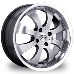 "This is the cutting edge ""DRAGCONCEPTS-NOS"" rim, it has a CHROME finish, a remarkable rim, has a good elegant look to it, and a very smooth ride to it, Has mid lip for those looking for a rim with a lil lip just ""JUST ENOUGH"". Very dependable rim, does not rust or mold at all like all those other flimsy rims. One of the best wheels you can have under your vehicle, to make it look beautiful and also have that fast in the furious look."