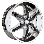 Dakar senator wheel is the best design. The black insert make it stand out very clear. it is deep lip with six spokes. Dakar Senator rim is fit for both car and truck