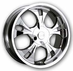 "This is the one-of-a-kind ""GITANGO GT-16"" rim, it has a CHROME finish, a very outstanding rim, has a good unique look to it, and a very smooth ride to it, Has mid lip for those looking for a rim with lil lip but enough rim on it ""JUST ENOUGH"". Very dependable rim, does not rust or mold at all like all those other flimsy rims. One of the best wheels you can have under your vehicle, to make it look beautiful and also has the cutting edge look to it."