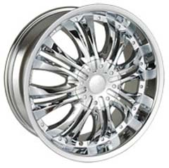 "This is the cutting edge ""GOLDEN-160"" rim, it has a CHROME finish, a very outstanding rim, has a good smooth look to it, and a very righteous ride to it, Has mid lip for those looking for a rim with lil lip but enough rim on it ""JUST ENOUGH"". Very dependable rim, does not rust or mold at all like all those other flimsy rims. One of the best wheels you can have under your vehicle, to make it look beautiful and also has the confident look to it."