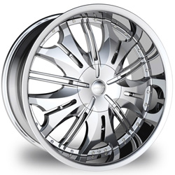"This is the full-faced ""HOYO-H4S"" rim, it has a CHROME finish, a very powerful rim, has a good smooth look to it, and a very righteous ride to it, Has mid lip for those looking for a rim with lil lip but enough rim on it ""JUST ENOUGH"". Very dependable rim, does not rust or mold at all like all those other flimsy rims. One of the best wheels you can have under your vehicle, to make it look beautiful and also has the confident look to it."