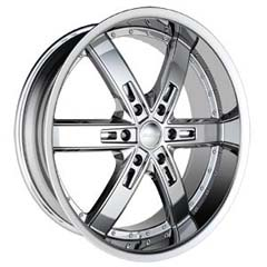 "This is the marvelous ""HOYO-H10B"" rim, it has a CHROME finish, a very confident rim, has a good smooth look to it, and a very righteous ride to it, Has mid lip for those looking for a rim with lil lip but enough rim on it ""JUST ENOUGH"". Very dependable rim, does not rust or mold at all like all those other flimsy rims. One of the best wheels you can have under your vehicle, to make it look beautiful and also has the confident look to it."