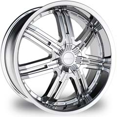 "This is the confident ""HOYO-H2S"" rim, it has a CHROME finish, a very outstanding rim, has a good smooth look to it, and a very righteous ride to it, Has mid lip for those looking for a rim with lil lip but enough rim on it ""JUST ENOUGH"". Very dependable rim, does not rust or mold at all like all those other flimsy rims. One of the best wheels you can have under your vehicle, to make it look beautiful and also has the confident look to it."
