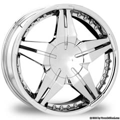 "This is the cutting edge ""PINNANCLE XTREYA"" rim, it has a CHROME finish , a very outstanding rim, has a good smooth look to it, and a very righteous ride to it, Has no lip for those looking for a rim with no lip but more RIM.Very dependable rim, does not rust or mold at all like all those other flimsy rims. One of the best wheels you can have under your vehicle, to make it look beautiful and also has the powerful look to it."