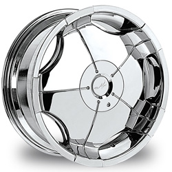 "This is the full faced ""TYFUN 001"" rim, it has a CHROME finish , a very outstanding rim, has a good smooth look to it, and a very righteous ride to it, Has mid lip for those looking for a rim with a lil lip but enough lip and enough rim. Very dependable rim, does not rust or mold at all like all those other flimsy rims. One of the best wheels you can have under your vehicle, to make it look beautiful and also has the CONFIDENT look to it."