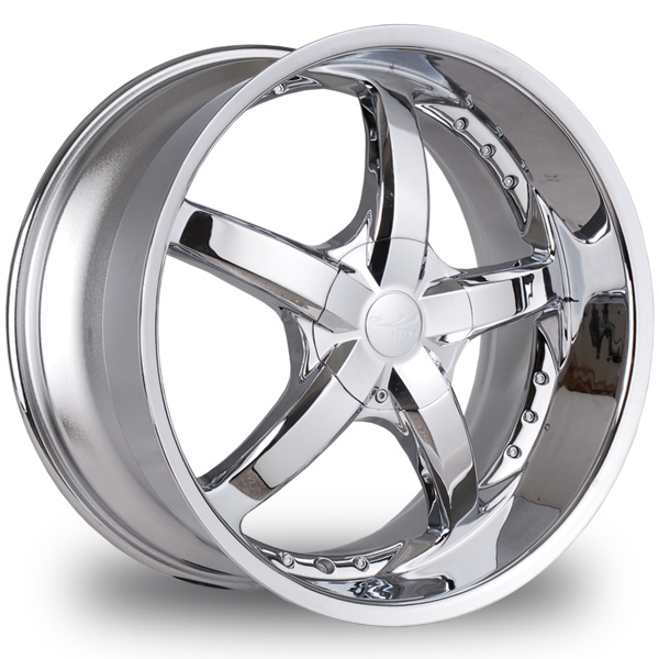 "This is the full faced ""TYFUN 703"" rim, it has a CHROME finish , a very outstanding rim, has a good smooth look to it, and a very righteous ride to it, Has mid lip for those looking for a rim with a lil lip but enough lip and enough rim. Very dependable rim, does not rust or mold at all like all those other flimsy rims. One of the best wheels you can have under your vehicle, to make it look beautiful and also has the CONFIDENT look to it."