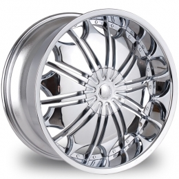 "This is the full faced ""TYFUN 706"" rim, it has a CHROME finish , a very outstanding rim, has a good smooth look to it, and a very righteous ride to it, Has mid lip for those looking for a rim with a lil lip but enough lip and enough rim. Very dependable rim, does not rust or mold at all like all those other flimsy rims. One of the best wheels you can have under your vehicle, to make it look beautiful and also has the CONFIDENT look to it."