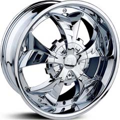 "This is the  genuine ""VELOCITY 300"" rim, it has a CHROME finish , a very outstanding rim, has a good smooth look to it, and a very righteous ride to it, Has mid lip for those looking for a rim with a lil lip but enough lip and enough rim. Very dependable rim, does not rust or mold at all like all those other flimsy rims. One of the best wheels you can have under your vehicle, to make it look beautiful and also has the one of a kind look to it."